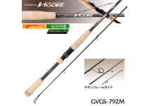 Graphiteleader 16 Vigore GVGS-792M POWER GAME CUSTOM