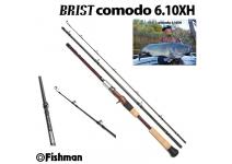 Fishman Brist Comodo 6.10XH