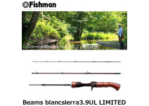 Fishman Beams Blancsierra 3.9UL LIMITED