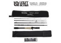 LEGIT DESIGN Wild Side WSC 68M-5