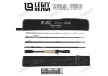 LEGIT DESIGN Wild Side WSC611MH-5
