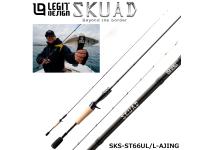 LEGIT DESIGN SKUAD SKC-ST66UL/L-AJING