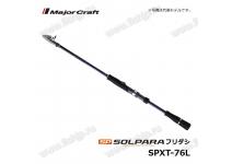 Major Craft Solpara  SPXT-76L