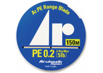 Arukazik Japan Ar.PE Range Blade 150m