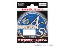 Gosen Donpepe ACS 200м