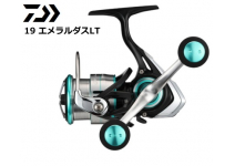 Daiwa 19 Emeraldas LT 2500S-DH