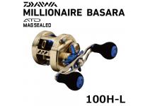 Daiwa Millionaire Basara 100H-L