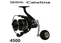 Daiwa 16 Catalina 4500
