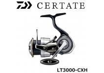 Daiwa 19 Certate LT3000-CXH
