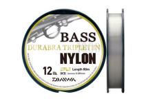 Daiwa Bass Durabra Tripleten 80m