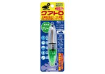 Lumica Fire Fish  Green C20268
