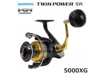Shimano 15 Twin Power SW 5000XG