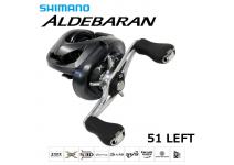 Shimano 15 Aldebaran 51
