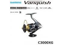 Shimano 16 Vanquish C3000XG