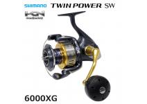 Shimano 15 Twin Power SW 6000XG