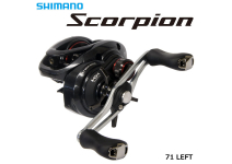 Shimano 16 Scorpion 71