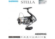 Shimano 18 Stella 4000MHG
