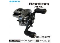 Shimano 18  Bantam MGL PG LEFT