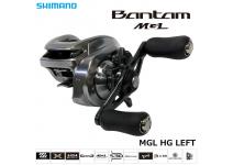 Shimano 18  Bantam MGL HG LEFT