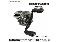 Shimano 18  Bantam MGL XG LEFT