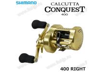 SHIMANO 18 Calcutta Conquest 400