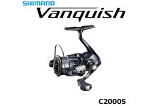 Shimano 19 Vanquish C2000S