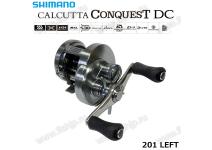 SHIMANO 19 Calcutta Conquest  DC 201