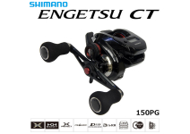 Shimano 19 Engetsu  CT 150PG right