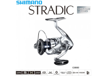Shimano 19 Stradic C3000