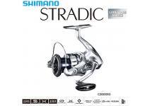 Shimano 19 Stradic C3000XG