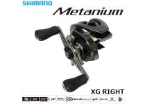 Shimano 20 Metanium XG RIGHT