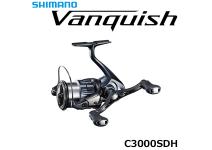 Shimano 19 Vanquish C3000SDH
