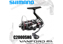 Shimano 20 Vanford C2000SHG
