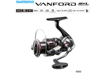 Shimano 20 Vanford 4000