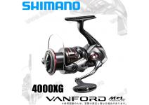 Shimano 20 Vanford 4000XG