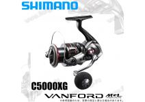 Shimano 20 Vanford C5000XG