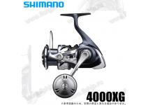 Shimano 21 Twin Power SW 4000XG