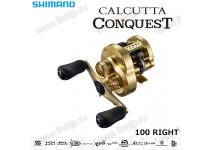 SHIMANO 21 Calcutta Conquest 100