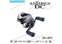 Shimano 21 Antares DC XG left
