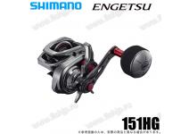Shimano 21 Engetsu 151HG