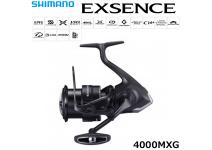Shimano 21 Exsence 4000MXG