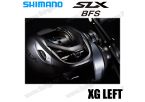 Shimano 21 SLX BFS XG LEFT