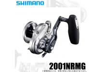 Shimano 21 Ocea Jigger 2001NR-MG