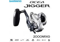 Shimano 21 Ocea Jigger 2000NR-XG