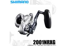 Shimano 21 Ocea Jigger 2001NR-XG
