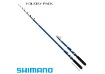 Shimano Holiday Pack Tele