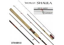 Shimano 15 World SHAULA 2704RS-2