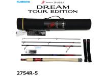 Shimano World SHAULA Dream Tour Edition 2754R-5