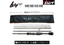 Tict Befo' bFO-510S-5P
