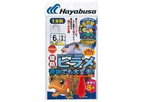 Hayabusa HA-181